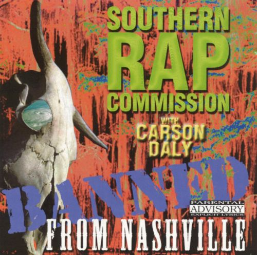 Southern Rap Commission: Banned from Nashville