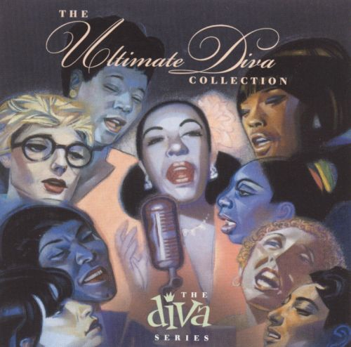 Ultimate Diva Collection: The Diva Series