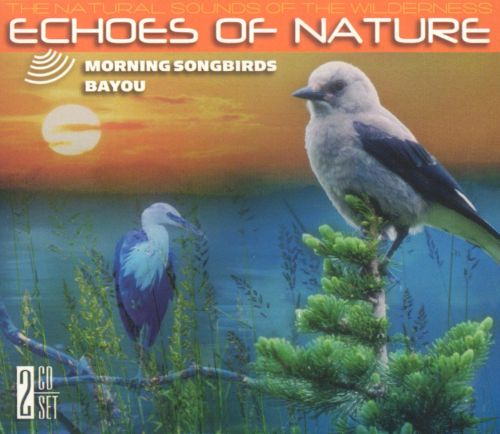 Echoes of Nature: Morning Songbirds and Bayou