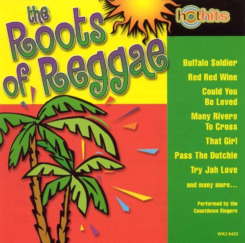 The Roots of Reggae, Vol. 1