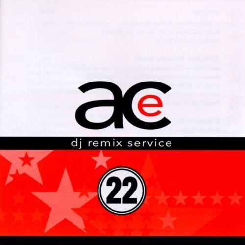 Ace Remix Service, Vol. 22