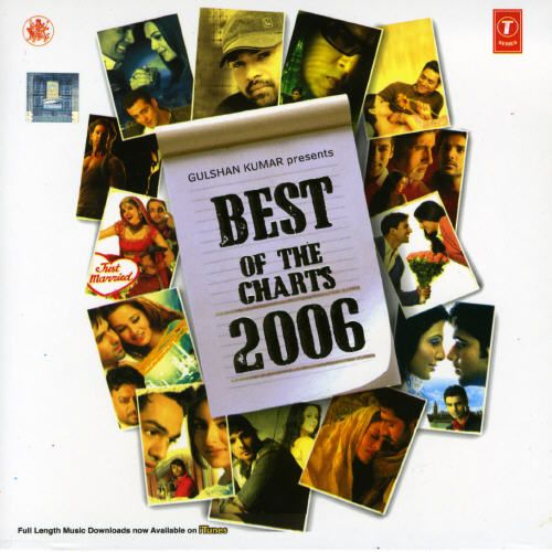 Best of the Charts 2006
