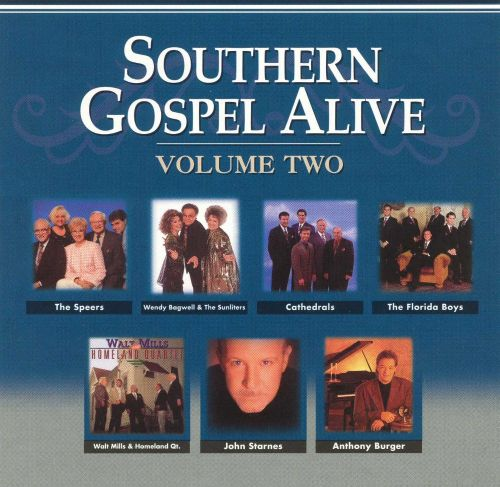 Southern Classic Series: Southern Gospel Alive, Vol. 2