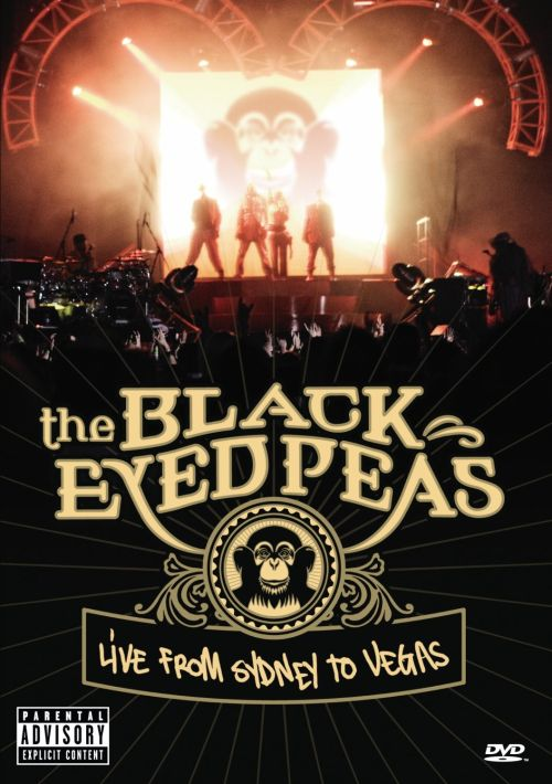 Live from Sydney to Vegas [DVD]