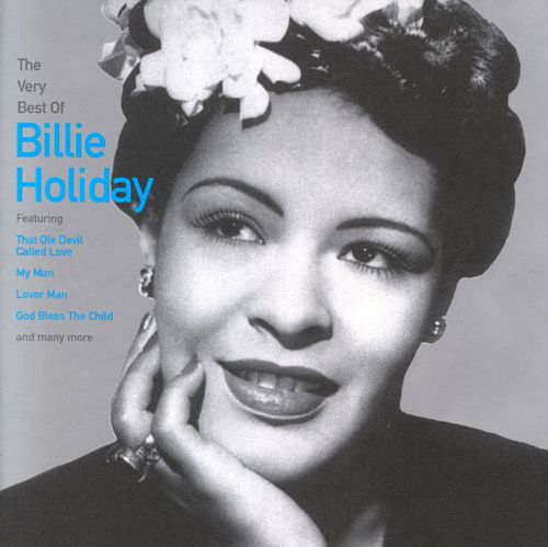 The Very Best of Billie Holiday [Universal]