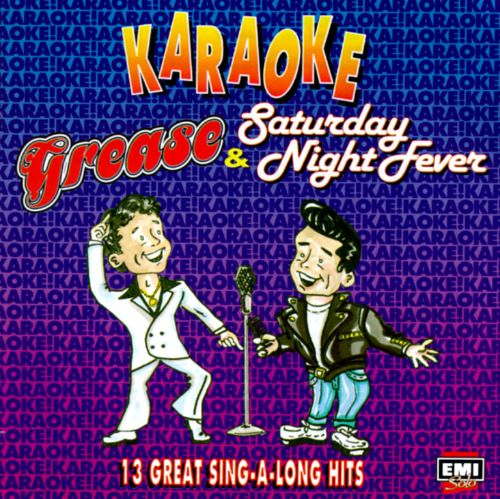 Grease & Saturday Night Fever