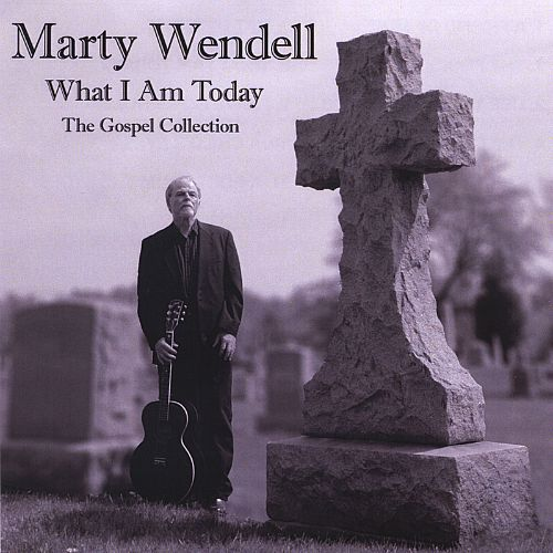 What I Am Today: The Gospel Collection