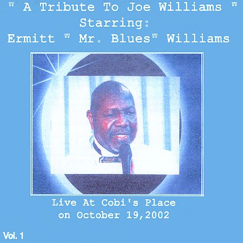 A Tribute to Joe Williams