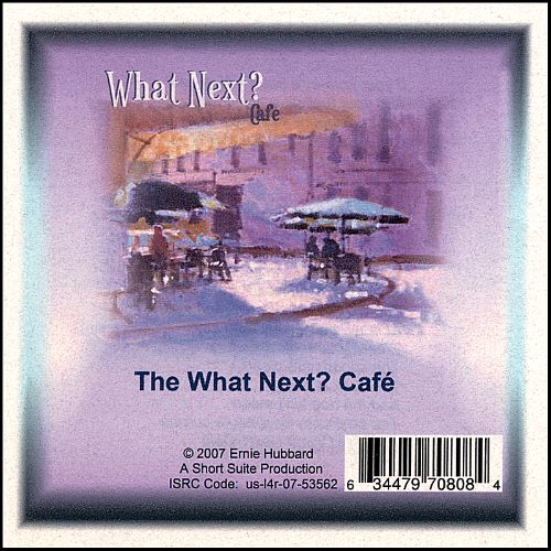 The What Next? Cafe
