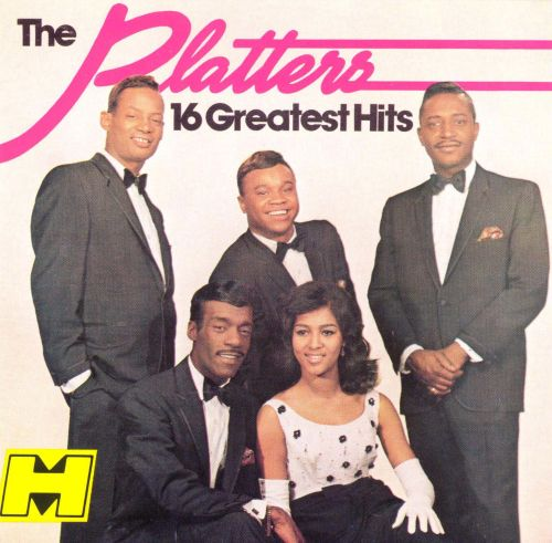 16 Greatest Hits 1987 The Platters Songs Reviews