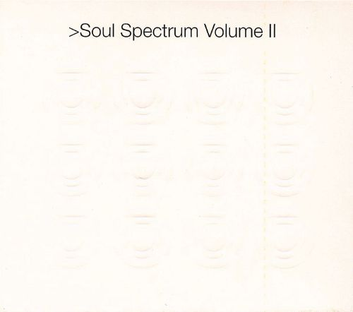 Soul Spectrum, Vol. 2: Compiled by Keb Darge
