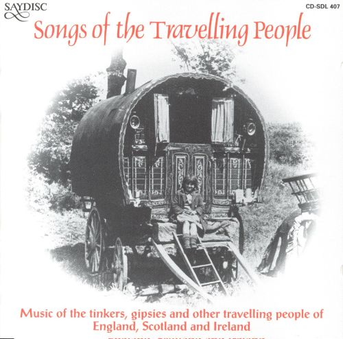 Songs of the Travelling People