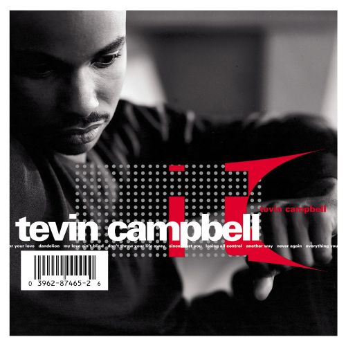 Tevin Campbell Tevin Campbell Songs Reviews Credits
