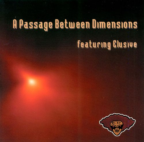 Passage Between Dimensions