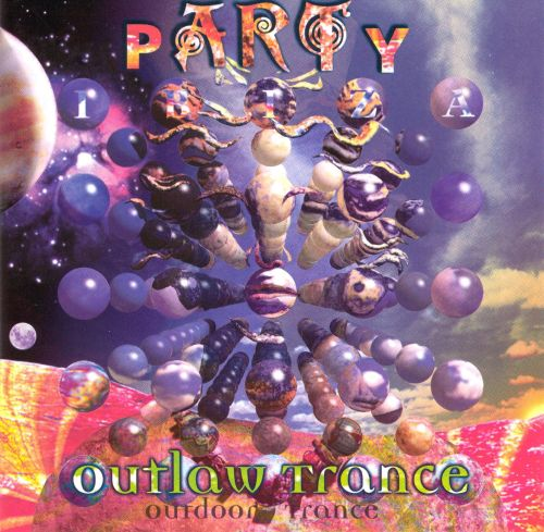 Art Party Outlaw Trance
