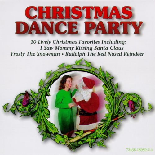 Christmas Dance Party [EMI-Capitol Special Markets]