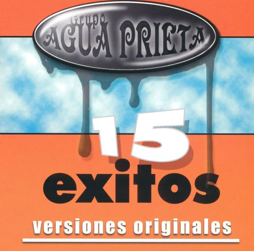 15 Exitos Versiones Originales