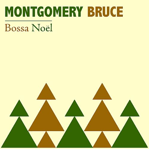 Bossa Noel: A Chilled out Christmas