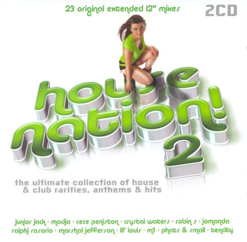 House Nation, Vol. 2