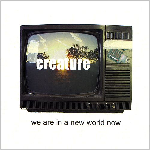 We Are in a New World Now