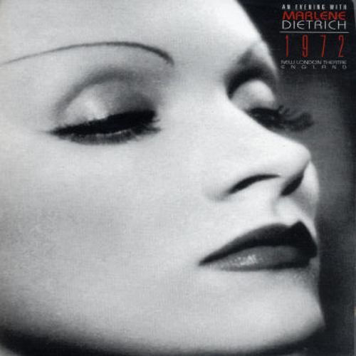 An Evening with Marlene Dietrich [DVD]