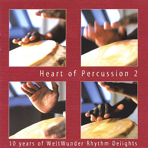 Heart of Percussion 2