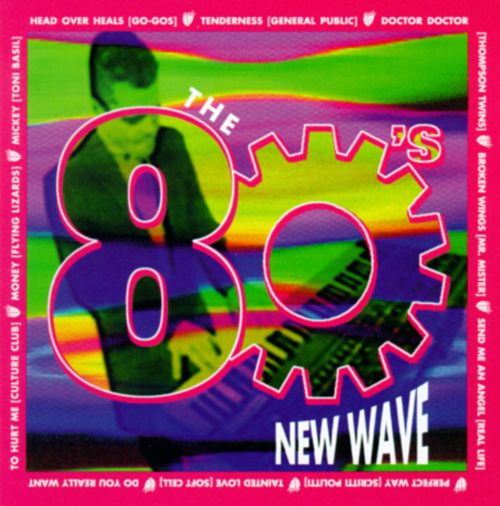 The 80's: New Wave