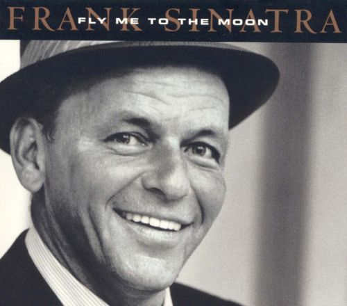Fly Me to the Moon: Opus Collection - Frank Sinatra ...