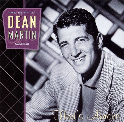 That's Amore: The Best of Dean Martin