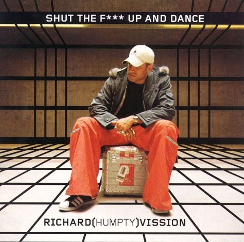Shut the F*** Up and Dance