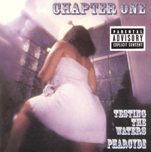 Chapter One: Testing the Waters [EP]