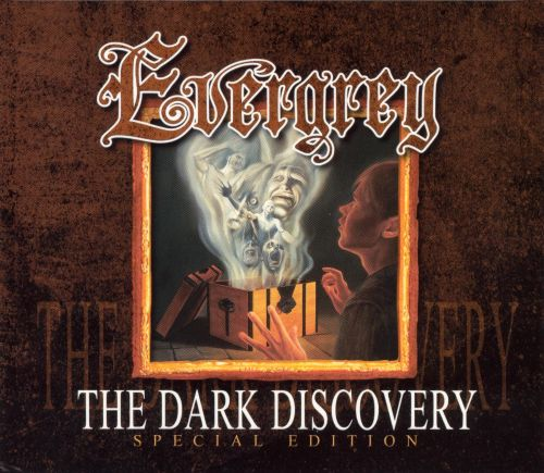The Dark Discovery