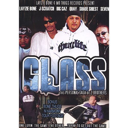 Glass [Docu Drama]