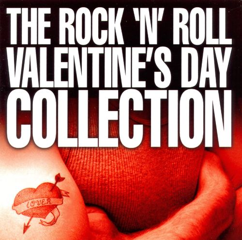 The Rock 'N' Roll Valentine's Day Collection