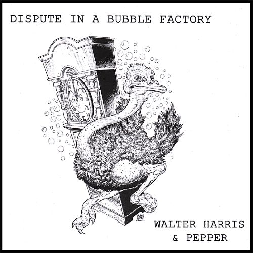 Dispute in a Bubble Factory