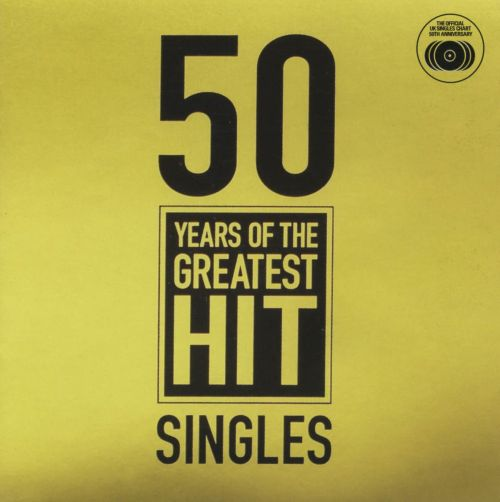 50 Years of the Greatest Hit Singles