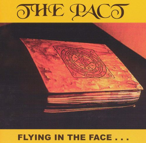 Pact, Vol. 1: Flying in the Face