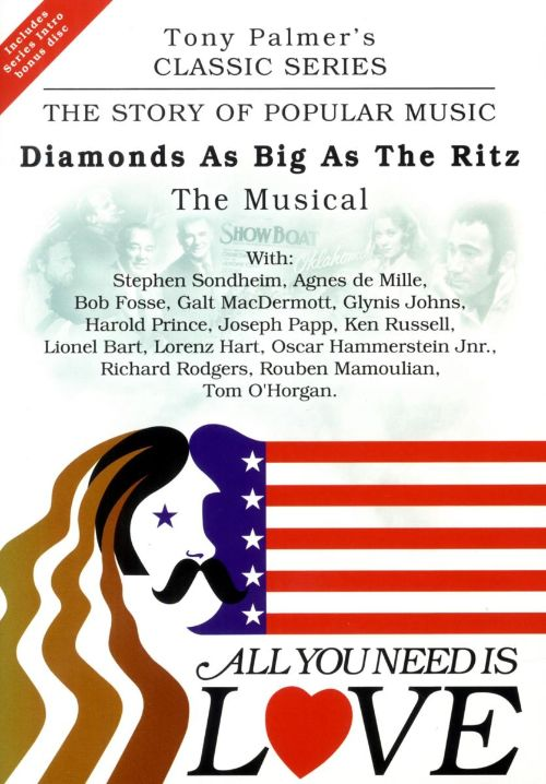 All You Need Is Love, Vol. 7: Diamonds as Big as the Ritz