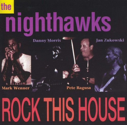 Rock This House