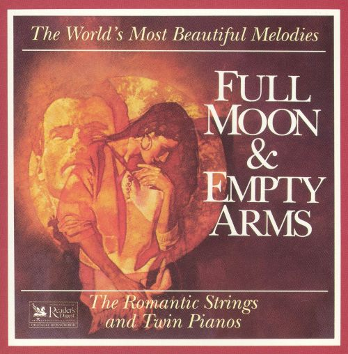 Reader's Digest: Full Moon and Empty Arms