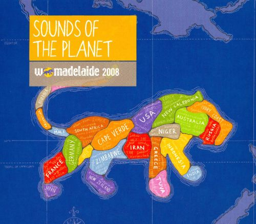 Sounds of the Planet: Womadelaide 2008