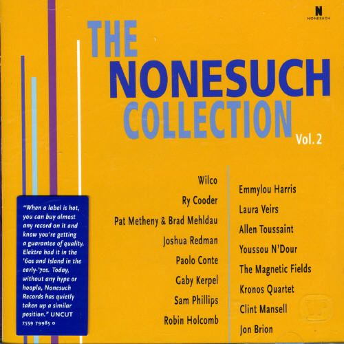 Nonesuch Collection, Vol. 2