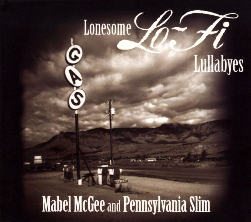 Lonesome Lo-Fi Lullabyes