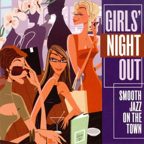 Girls' Night Out [Reflections]