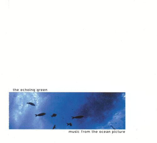Music from the Ocean Picture
