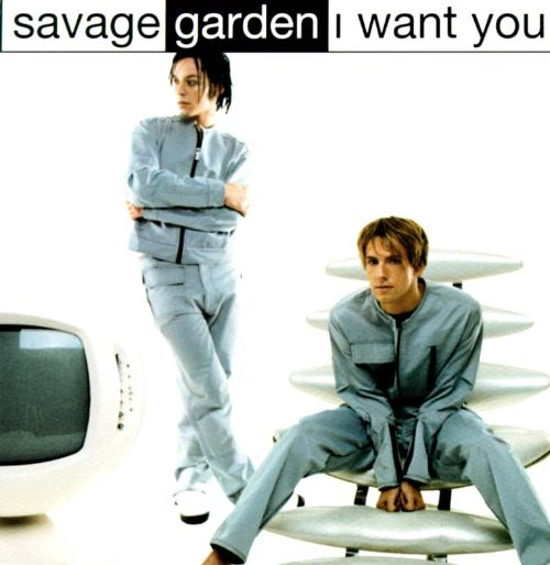 I Want You - Savage Garden | Songs, Reviews, Credits ...