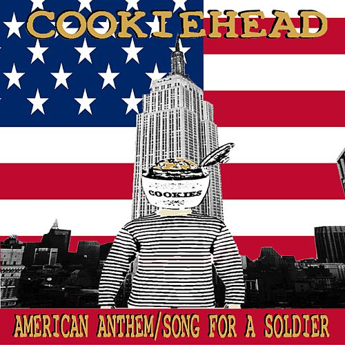 American Anthem/Song for a Soldier