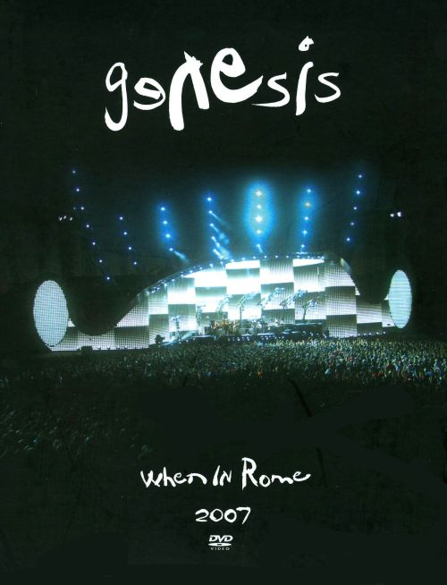 When in Rome 2007 [DVD]