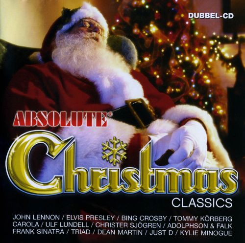 absolute christmas classics absolute christmas classics - Christmas Classics Songs