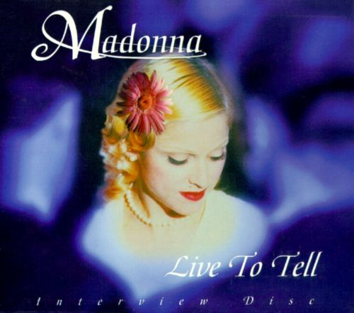 Live to Tell [Interview]